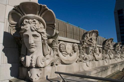 Architecture Of The Met  Metropolitan Museum Of Art Audio Guide
